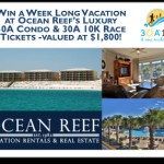 ocean reef giveaway
