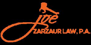 The Joe Zarzaur Law Firm Supports the 30A 10K