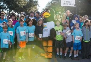 1-Mile Fun Run Begins @ Rosemary Beach | Rosemary Beach | Florida | United States