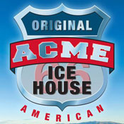 Acme Ice House in Rosemary Beach, FL