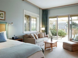 WaterColor Inn & Resort Room Accommodations
