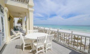Sandcastle Escapes 30A 10K Lodging Special