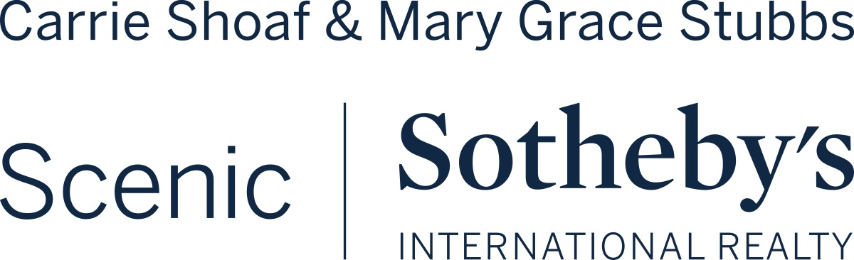 Scenic Sotheby's International Realty - Carrie Shoaf & Mary Grace Stubbs