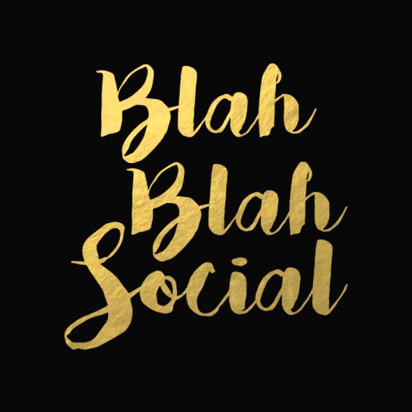 Blah Blah Social