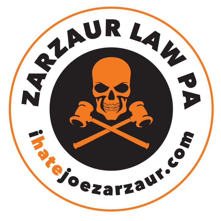 Zarzaur Law, P.A.