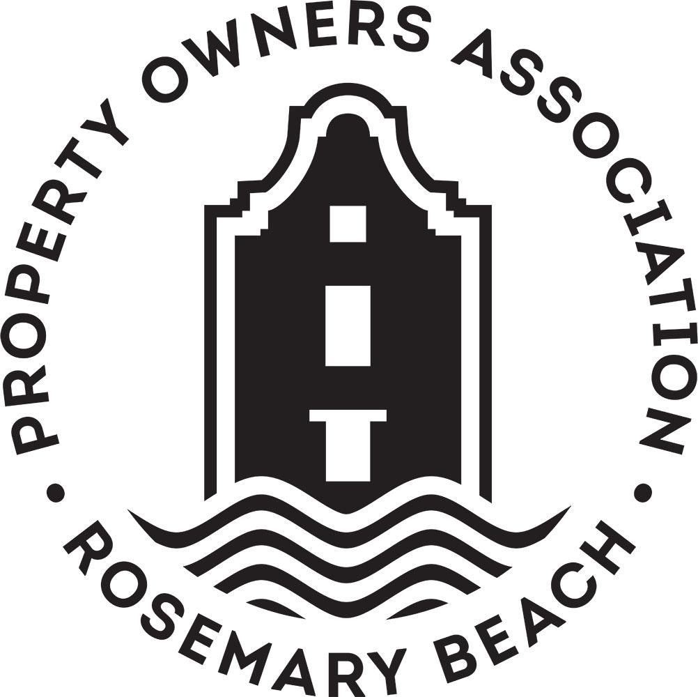 Rosemary Beach POA